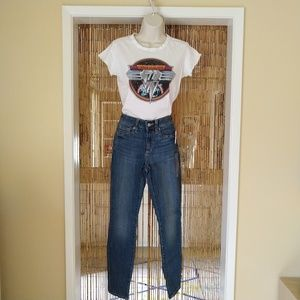 NWT Gap Curvy Skinny jeans